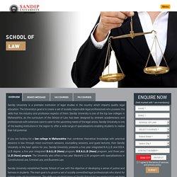 Law College in Nashik