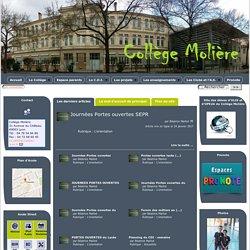 Collège Molière