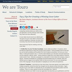 The Touro College and University System: