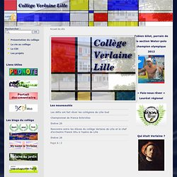Collège Verlaine Lille