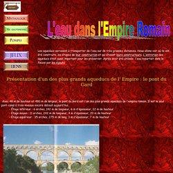 latin.collegejeanjaures-cransac.org/aqueducs.htm