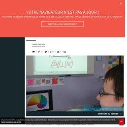 Reportage : à la rencontre de collégiens déficients visuels - Letudiant.fr - L'Etudiant