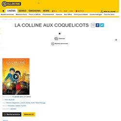 La Colline aux Coquelicots - film 2011
