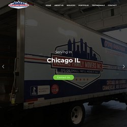 Collins Family Movers INC