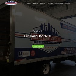 Packing Services Lincoln Park IL
