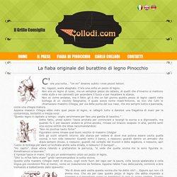 Collodi - Il sito ufficiale del paese di Pinocchio