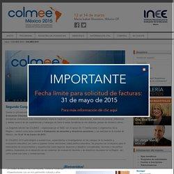 COLMEE 2015