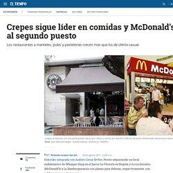 Marcas de comida que más venden en Colombia - Empresas - Economía
