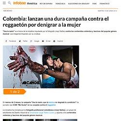 Colombia: lanzan una dura campaña contra el reggaetón por denigrar a la mujer