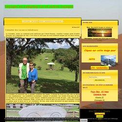 Colombie des vacances fabuleuses - Blog alain26 Voyages en camping car