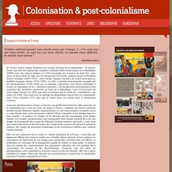 Colonisation & Post-colonialisme