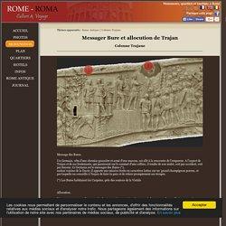 Colonne Trajane 2C - Messager Bure et allocution