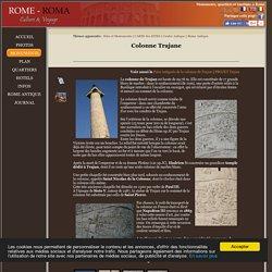 Colonne Trajane