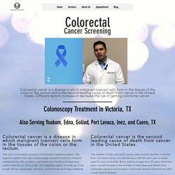 Colonoscopy Treatment Service in Cuero, TX