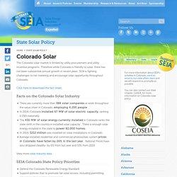 Colorado Solar