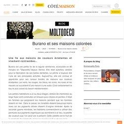 Moltodeco, le blog déco et design d'Emmanuelle Paris