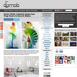 Inner Child Home designs