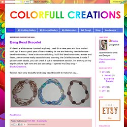 Colorfull Creations