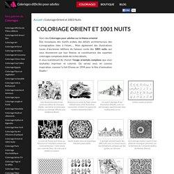 coloriage-adulte-oriental-motif_jpg dans Coloriage Orient et 1001 Nuits