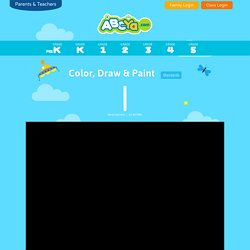 PaintGo | Kid's Coloring, Drawing, Stickers & Painting Activity