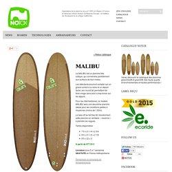 NOTOX Planches de Surf (fr)