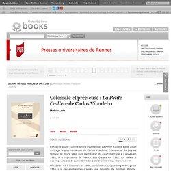Le court métrage français de 1945 à 1968 - Colossale et précieuse: La Petite Cuillère de Carlos Vilardebo