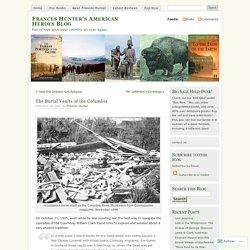 Frances Hunter's American Heroes Blog