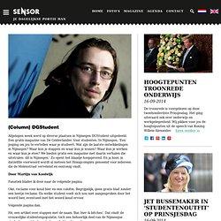 DGStudent - Gelderlander Magazine speciaal voor studenten ?