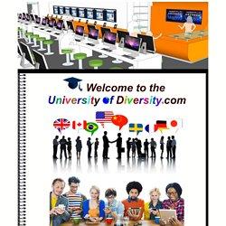 UniversityOfDiversity.com ... Main Library