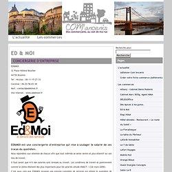 Ed & Moi