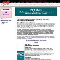 : PS-Future