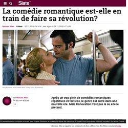 La comédie romantique est-elle en train de faire sa révolution?