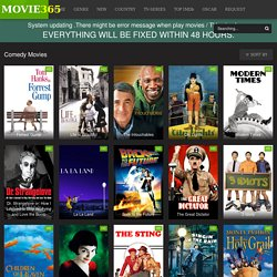 Watch Comedy Movies - Watch Online HD Comedy Movies Free at Movie365.to