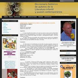 COMENTARIOS: UN ENANO EN LA OREJA - EL FANTASMA DE LA GUARDA