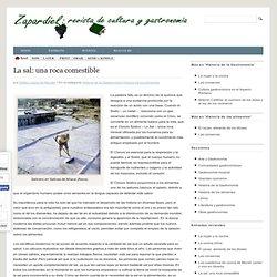 Zapardiel: Revista de Cultura y Gastronomía