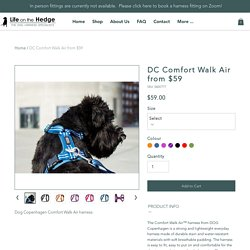 DC Comfort Walk Air from $59