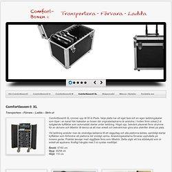Comfortboxen® XL « Comfortboxen – Ipad förvaring