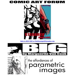 Comic Art Forum
