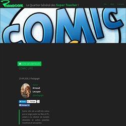 Comic Life - Padagogie