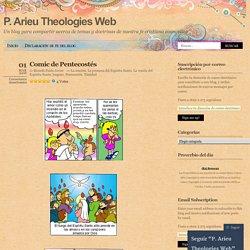 P. Arieu Theologies Web