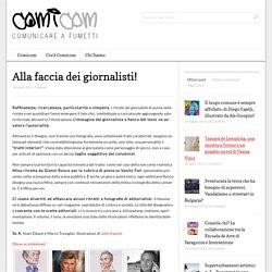 ComicomAlla faccia dei giornalisti! - Comicom