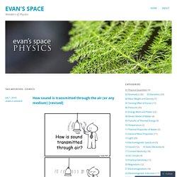 Evan's Space