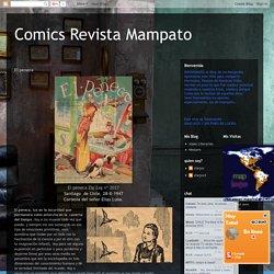 Comics Revista Mampato: El peneca