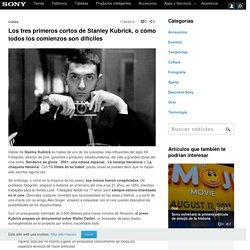 Los tres primeros cortos de Stanley Kubrick, o cómo todos los comienzos son difíciles