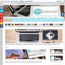 ComInternet Community Manager Web Designer VAL VANNES MORBIHAN 56 BRETAGNE (naviginternet@orange.fr): ♦ Contact ♦