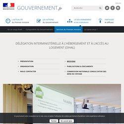 """Comité de pilotage du programme """"Un chez-soi d'abord"""" à Paris"""