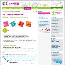 Ville de Cachan : Site officiel