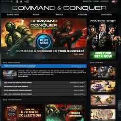 Command & Conquer Classic