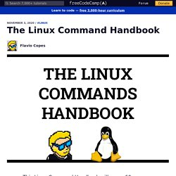 Learn Linux Basics – Bash Command Tutorial for Beginners