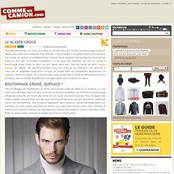 Comme un camion : blog mode homme - Part 2